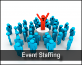 2Fold Productions Event Staffing