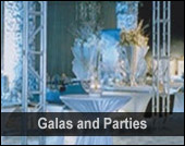 2Fold Productions Galas and Parties